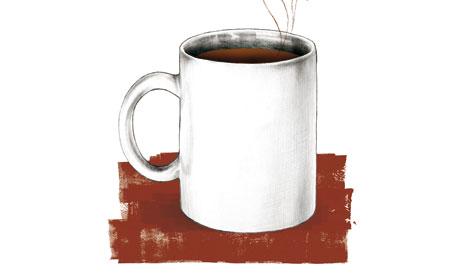 gay dad coffee cup